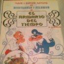 Cine: ANTIGUO CARTEL POSTER CINE ORIGINAL PELICULA MORTADELO Y FILEMON EL ARMARIO DEL TIEMPO. Lote 168200764