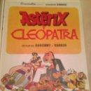 Cine: ANTIGUO CARTEL POSTER CINE ORIGINAL PELICULA ASTERIX Y CLEOPATRA. Lote 168201104