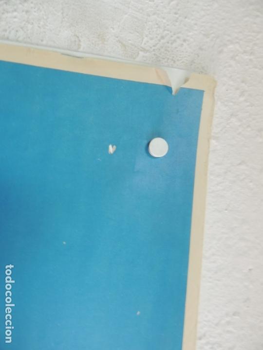 Cine: la campana del infierno - POSTER CARTEL ORIGINAL - claudio guerin hill renaud verley v lindfords - Foto 5 - 195298852
