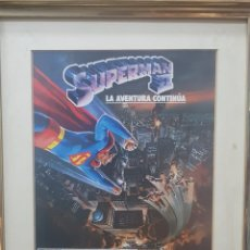 Cine: SUPERMAN. Lote 169882970