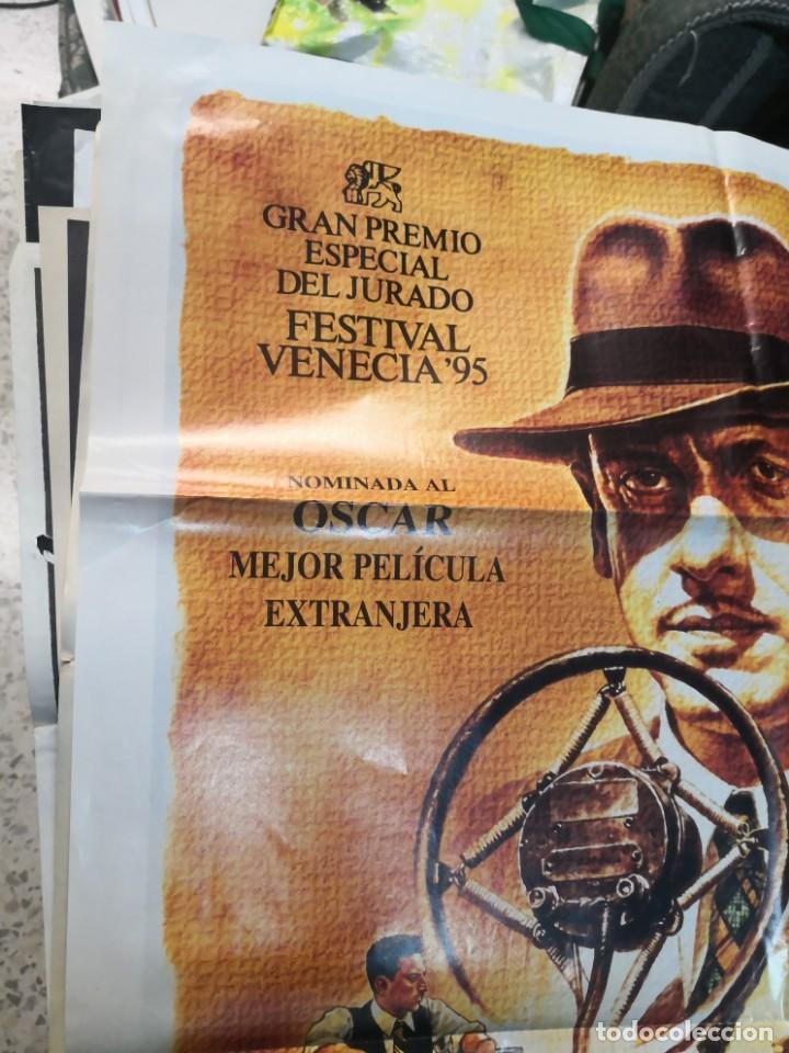 Cine: Cartel poster EL HOMBRE DE LAS Estrellas más regalo programa de cine - Foto 4 - 170314800