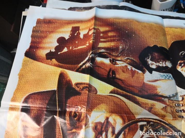Cine: Cartel poster EL HOMBRE DE LAS Estrellas más regalo programa de cine - Foto 5 - 170314800