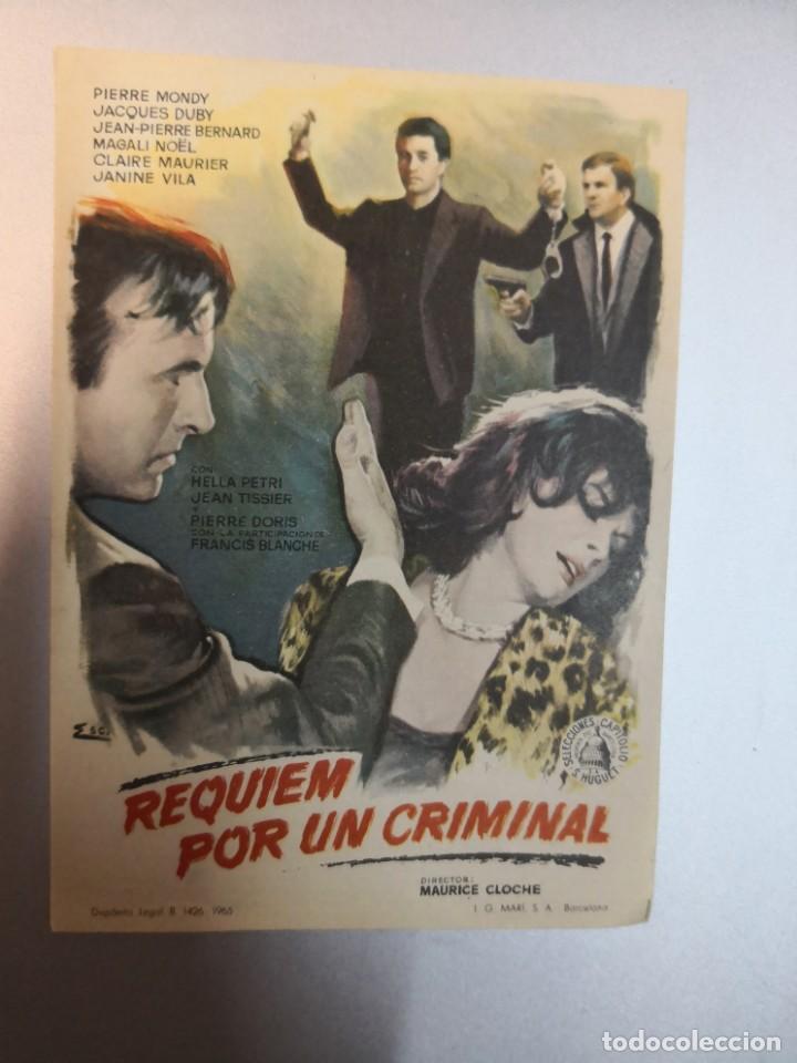 Cine: CARTEL DE CINE- MOVIE POSTER. COMANDO EN EL MAR DE China. Más regalo programa de cine - Foto 9 - 170868865