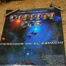 Cine: AFICHE CARTEL DE CINE PERDIDOS EN EL ESPACIO. Lote 171255533