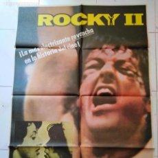 Cine: ROCKY 2. Lote 171676255