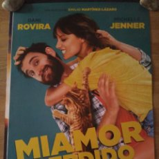 Cine: MI AMOR PERDIDO - APROX 70X100 CARTEL ORIGINAL CINE (L65). Lote 172025274