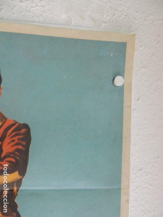 Cine: diego corrientes - poster cartel original estreno - Antonio Isasi-Isasmendi José Suárez - Foto 6 - 172851590