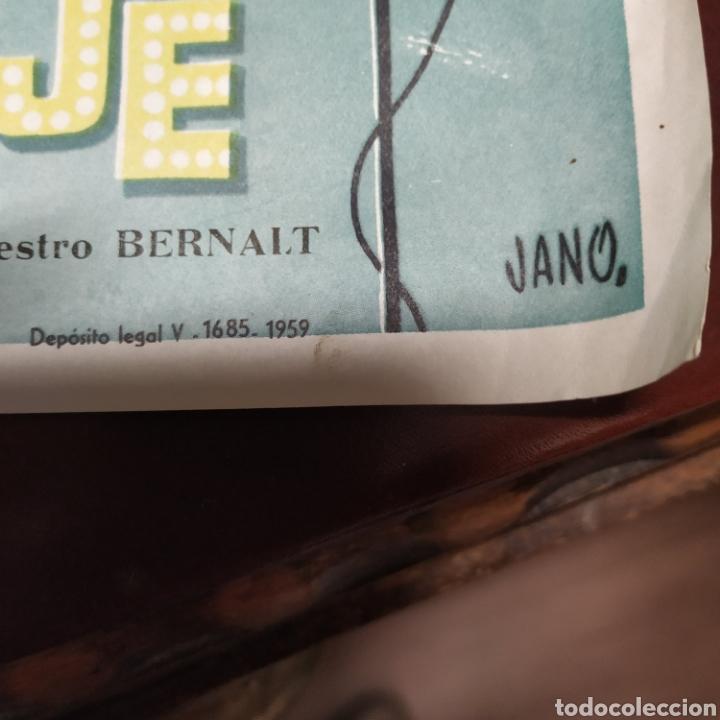Cine: Cartel de teatro Luz al personaje - Foto 6 - 176284245