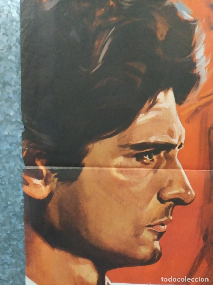 Cine: ANONIMO VENECIANO. FLORINDA BOLKAM, TONY MUSANTE. AÑO 1971. POSTER ORIGINAL - Foto 10 - 176937968