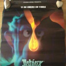Cine: ASTÉRIX, EL SECRETO DE LA POCIÓN MAGICA V2 - APROX 70X100 CARTEL ORIGINAL CINE (L70). Lote 178627163