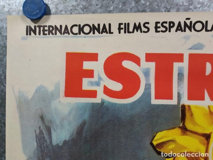 Cine: Su alteza la niña. Estrellita, José Luis Ozores, Antonio Ozores AÑO 1962. POSTER ORIGINAL - Foto 2 - 179144983