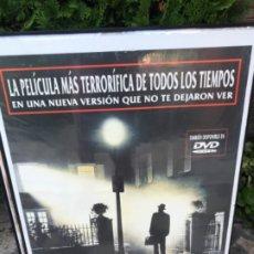 Cine: CARTEL CINE PELÍCULA EL EXORCISTA. Lote 181433397