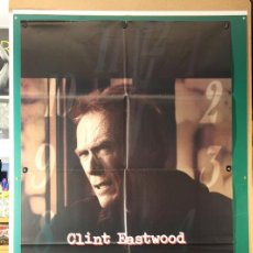 Cine: EJECUCIÓN INMINENTE CLINT EASTWOOD 1998. Lote 182818640
