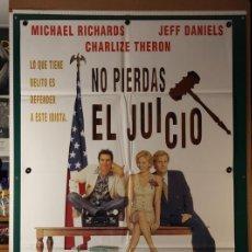 Cine: NO PIERDAS EL JUICIO JONATHAN LYNN 1996. Lote 182818670