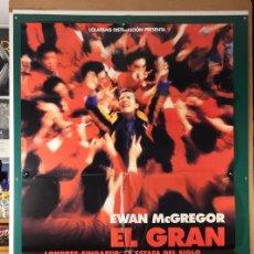 Cine: GRAN FAROL, EL JAMES DEARDEN 1998. Lote 182818672