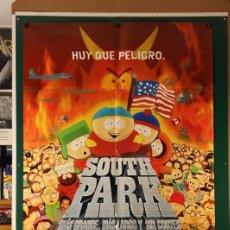 Cinéma: SOUTH PARK MÁS GRANDE, MÁS LARGO, SIN CORTES TREY PARKER 1999. Lote 182818685