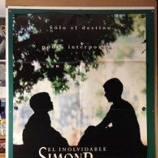 Cine: INOLVIDABLE SIMON BIRCH, EL MARK STEVEN JOHNSON 1998. Lote 182818687