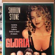 Cine: GLORIA SIDNEY LUMET 1998. Lote 182818675