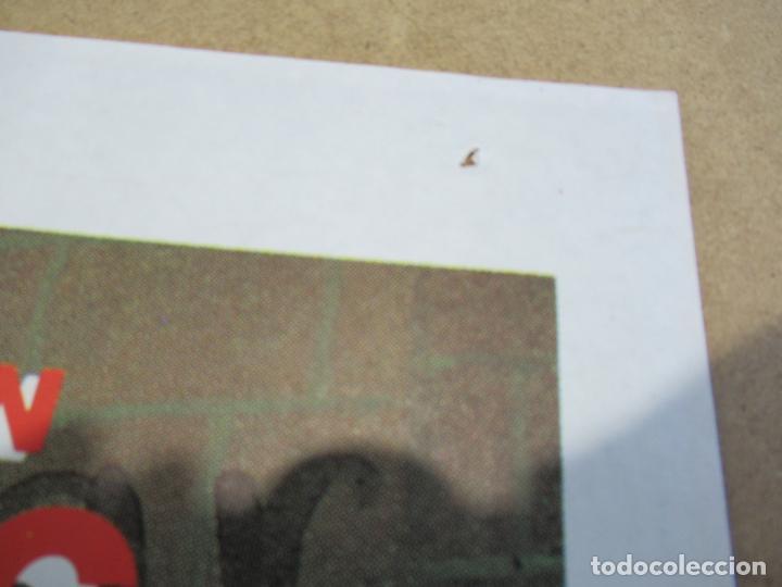Cine: El Rector 100 x 70 cm. Pedido mínimo 5 euros - Foto 4 - 183588032