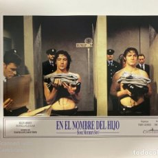 Cine: AFICHE DE CINE. PELICULA: EN EL NOMBRE DEL HIJO (SON MOTHER'S SON). MEDIDAS APROX.: 34 X 24 CM. Lote 183952198