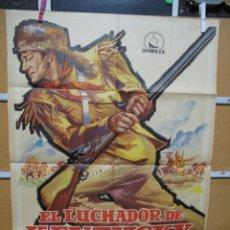 Cine: B51 EL LUCHADOR DE KENTUCKY JOHN WAYNE. Lote 184102040