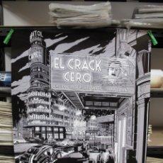 Cine: EL CRACK CERO. Lote 184751768