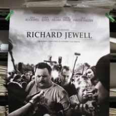 Cine: RICHARD JEWELL. Lote 186016705