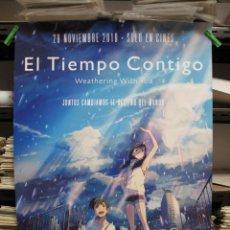 Cine: EL TIEMPO CONTIGO. Lote 186016988