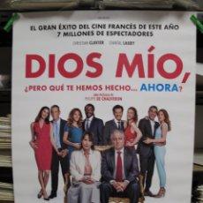 Cine: DIOS MIO. Lote 186017126