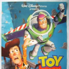 Cine: TOY STORY. POSTER 68 X 98 CMS... Lote 187189750