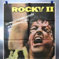 Cine: ROCKY II - SYLVESTER STALLONE - BOXEO - AÑO 1984. Lote 187925158