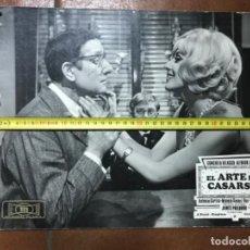 Cine: CARTEL DE CINE GRANDE PELÍCULA ESPAÑOLA . Lote 188804827