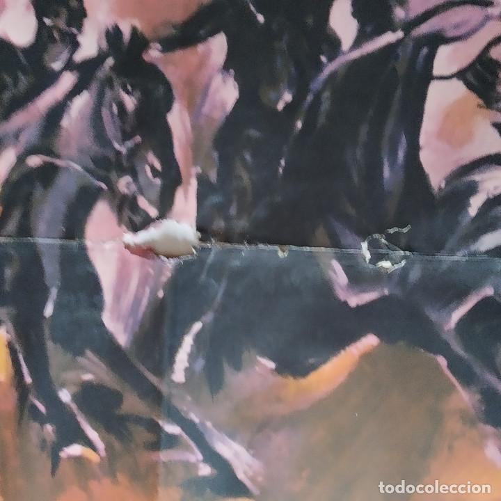 Cine: Los cuatro jinetes del apocalipsis. Glenn Ford, Ingrid Thulin AÑO 1962. POSTER 3 HOJAS DE 100 X 70 - Foto 8 - 190141070