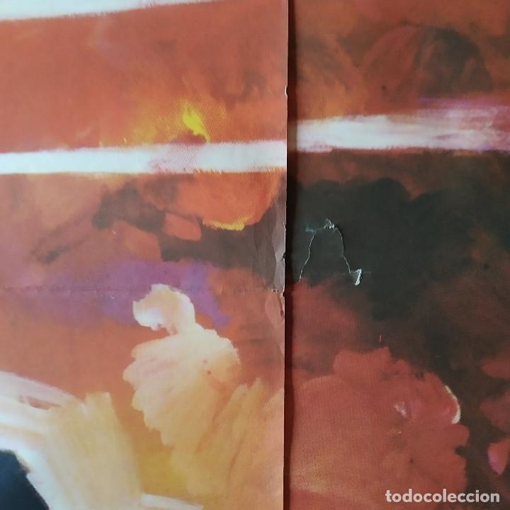 Cine: Los cuatro jinetes del apocalipsis. Glenn Ford, Ingrid Thulin AÑO 1962. POSTER 3 HOJAS DE 100 X 70 - Foto 10 - 190141070