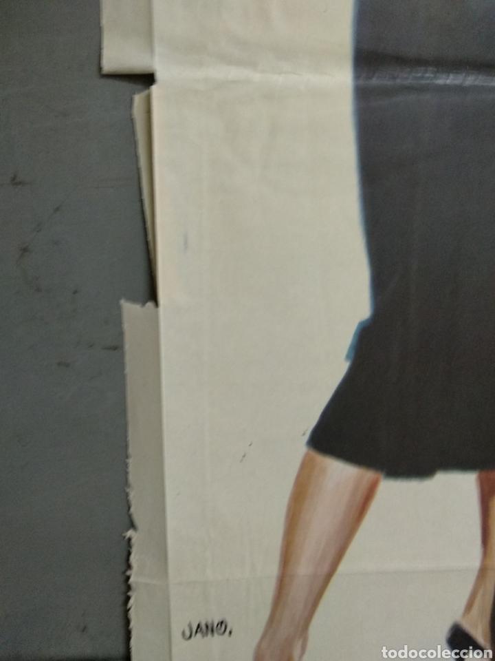 Cine: AAC09 TESTIGO DE CARGO TYRONE POWER MARLENE DIETRICH AGATHA CHRISTIE POSTER ORIGINAL 70X100 - Foto 3 - 190994968