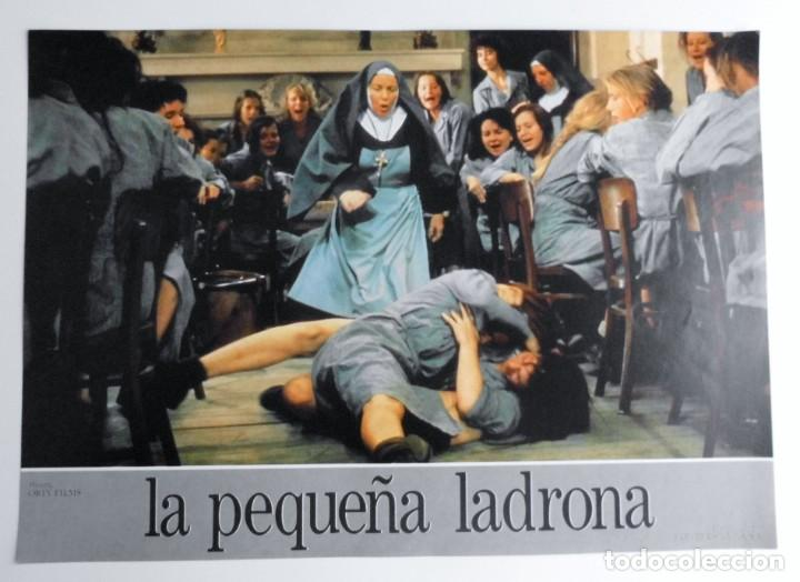 Cine: LA PEQUEÑA LADRONA, PROSPECTO DE PELÍCULA - Foto 2 - 191110027