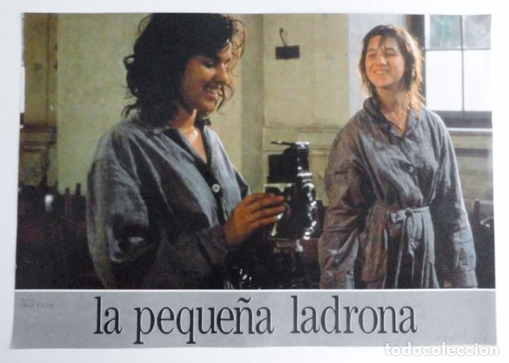 Cine: LA PEQUEÑA LADRONA, PROSPECTO DE PELÍCULA - Foto 3 - 191110027