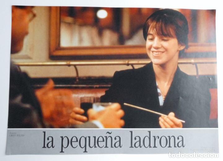 Cine: LA PEQUEÑA LADRONA, PROSPECTO DE PELÍCULA - Foto 4 - 191110027