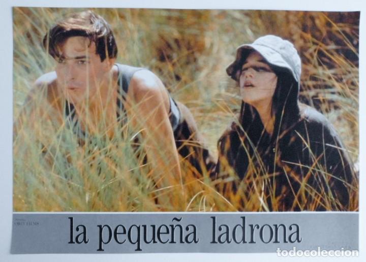 Cine: LA PEQUEÑA LADRONA, PROSPECTO DE PELÍCULA - Foto 5 - 191110027
