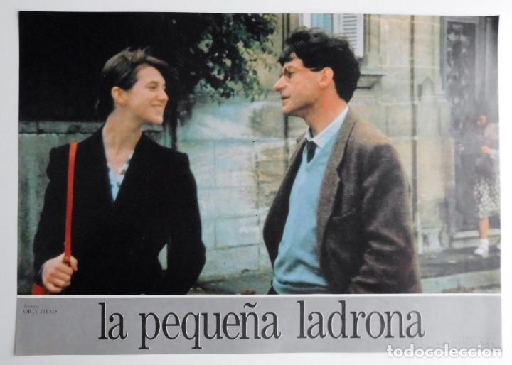 Cine: LA PEQUEÑA LADRONA, PROSPECTO DE PELÍCULA - Foto 6 - 191110027