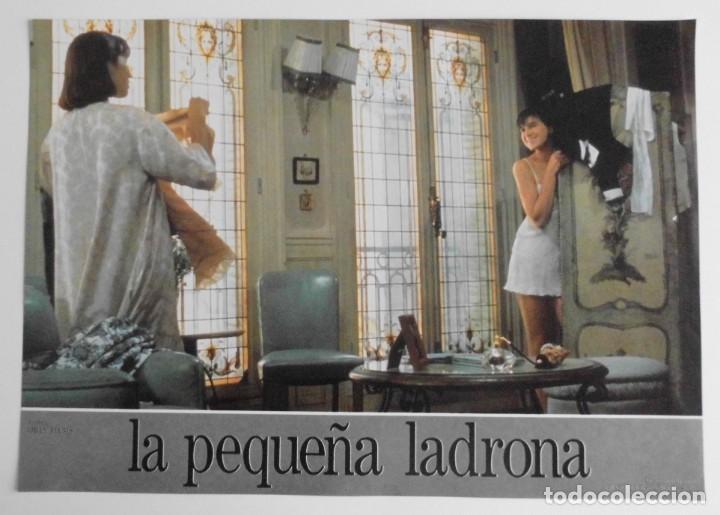 Cine: LA PEQUEÑA LADRONA, PROSPECTO DE PELÍCULA - Foto 7 - 191110027
