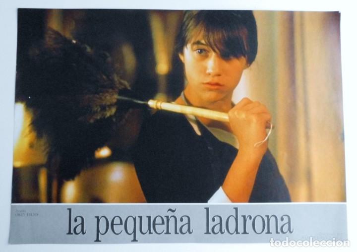 Cine: LA PEQUEÑA LADRONA, PROSPECTO DE PELÍCULA - Foto 8 - 191110027