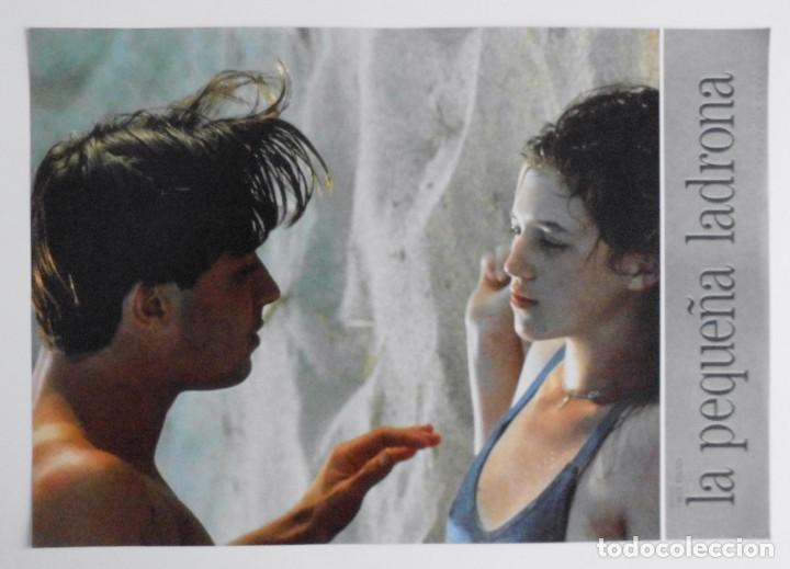 Cine: LA PEQUEÑA LADRONA, PROSPECTO DE PELÍCULA - Foto 9 - 191110027