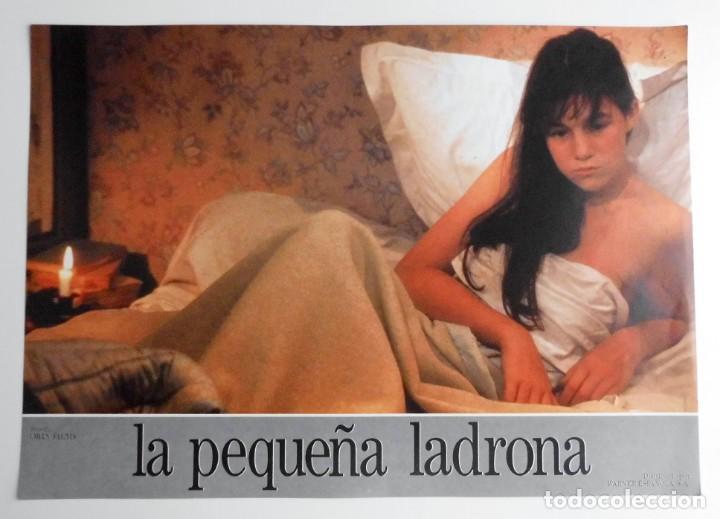 Cine: LA PEQUEÑA LADRONA, PROSPECTO DE PELÍCULA - Foto 10 - 191110027
