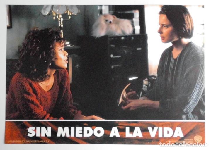 Cine: SIN MIEDO A LA VIDA, PROSPECTO DE PELÍCULA - Foto 6 - 191116583