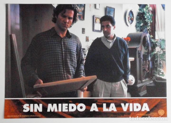 Cine: SIN MIEDO A LA VIDA, PROSPECTO DE PELÍCULA - Foto 9 - 191116583