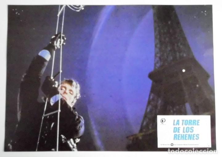 Cine: LA TORRE DE LOS REHENES, PROSPECTO DE PELÍCULA - Foto 5 - 191116845