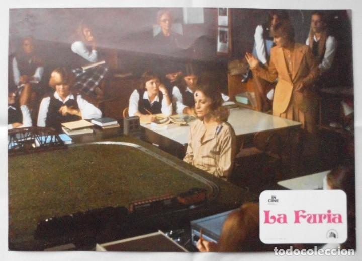 Cine: LA FURIA, , PROSPECTO DE PELÍCULA - Foto 2 - 191493415