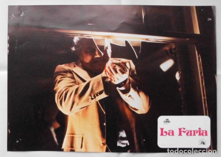Cine: LA FURIA, , PROSPECTO DE PELÍCULA - Foto 3 - 191493415