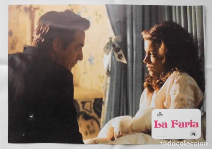 Cine: LA FURIA, , PROSPECTO DE PELÍCULA - Foto 4 - 191493415